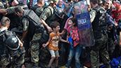 Między solidarnością a ksenofobią. Spór o uchodźców
