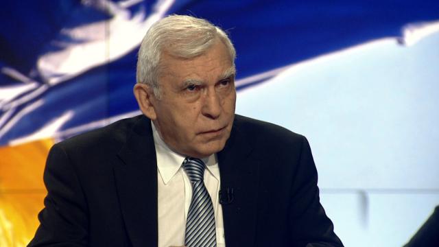Prof. Rotfeld: Przyłączenie Krymu wyjdzie Rosji bokiem. Jej się to nie opłaci