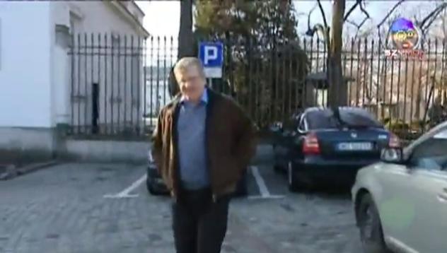 Bronisław Komorowski - rozprułem smoka