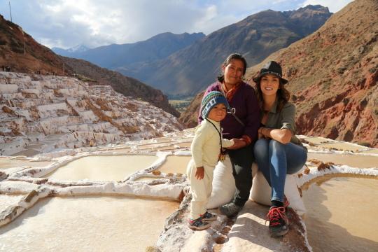 Secret Valley of the Incas 4