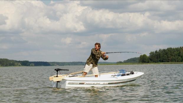 The Way We Fish It