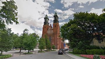 """Ksiądz miał gwałcić ministranta, teraz pracuje w diecezjalnym archiwum. """"Nie ma kontaktu z dziećmi"""""""