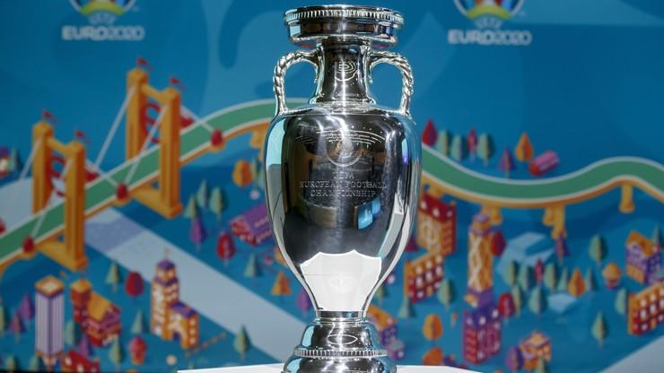 L'Equipe: UEFA przełoży Euro 2020 i zawiesi europejskie puchary