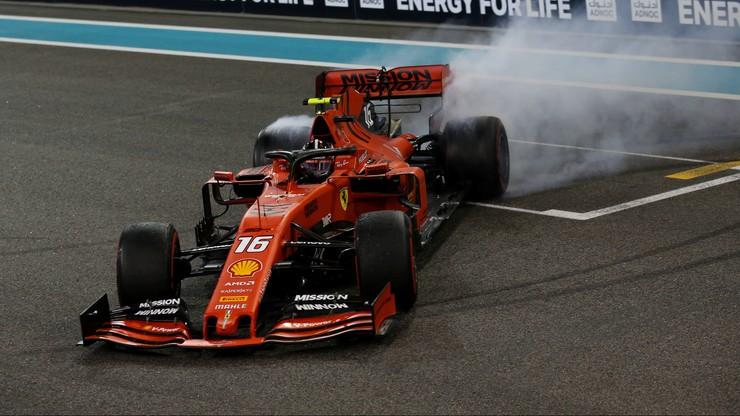 Formuła 1: Kobiety będą zaproszone do akademii Ferrari