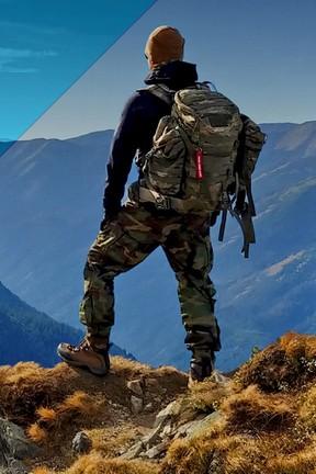 "2020-10-29 ""Patrol Tatry"": Drugi sezon od 1 listopada w Fokus TV - fokus.tv"
