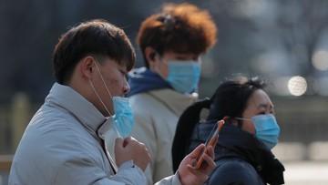 Kwarantanna w 11-milionowym chińskim mieście. Winny wirus