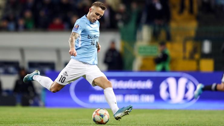 Fortuna 1 Liga: Stomil Olsztyn - GKS Bełchatów. Relacja i wynik na żywo