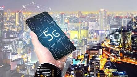 Ericsson ustanawia nowy rekord pobierania dla sieci 5G. Teraz jest to już 4,3 Gbps