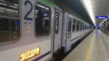 Nowy rozkład jazdy PKP. W Warszawie pociągi odjadą z innych stacji