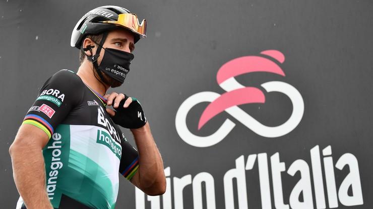 Giro d'Italia: Peter Sagan zwyciężył po długiej przerwie