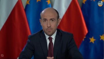 Budka odpowiada na propozycję Porozumienia i PSL