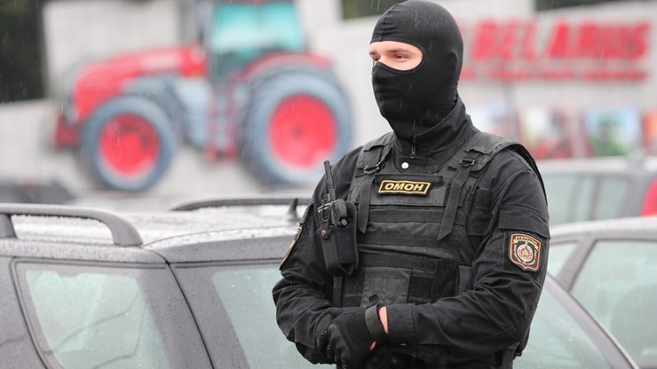 Milinkiewicz: jeżeli będą wybory, to nie z chęci Łukaszenki, a z rozkazu Putina
