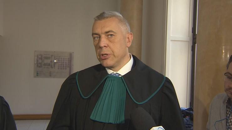 Rada Adwokacka napisała do rzecznika dyscyplinarnego ws. Giertycha. Co  grozi mecenasowi?