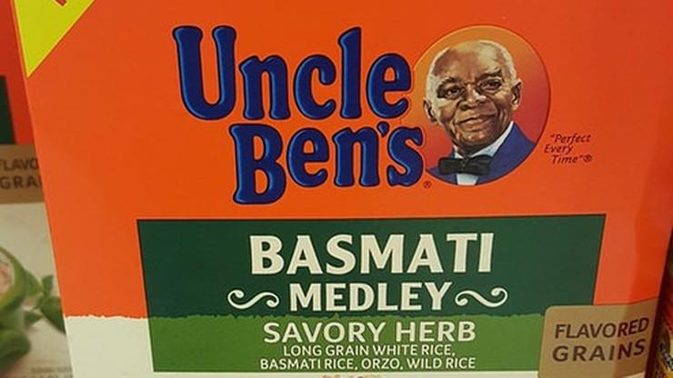 Marka Uncle Ben's zapowiada zmiany. Efekt antyrasistowskich protestów