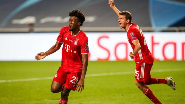 Bayern triumfatorem Ligi Mistrzów! Wychowanek pogrążył PSG