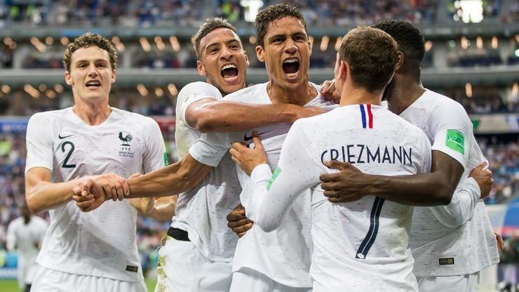 El. Euro 2020: Francja - Mołdawia. Relacja i wynik na żywo