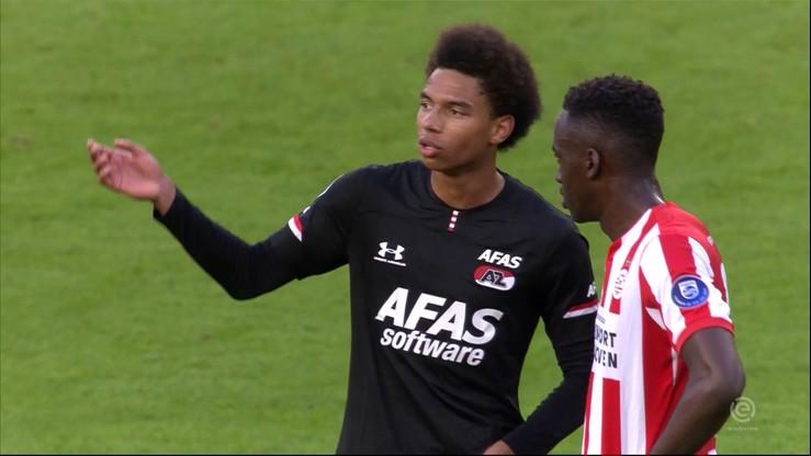 PSV przegrało u siebie 0:4!