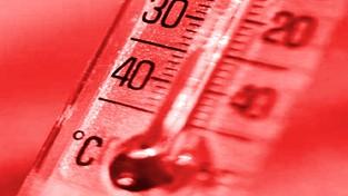 02-12-2020 09:00 Nadciąga potężne ocieplenie. W weekend termometry pokażą nawet 15 stopni, ale będzie lało i wiało