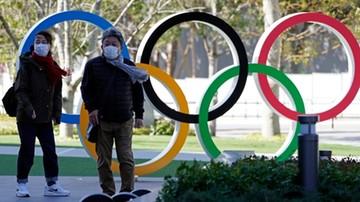 Amerykanie wzywają do odroczenia igrzysk do 2021 roku!
