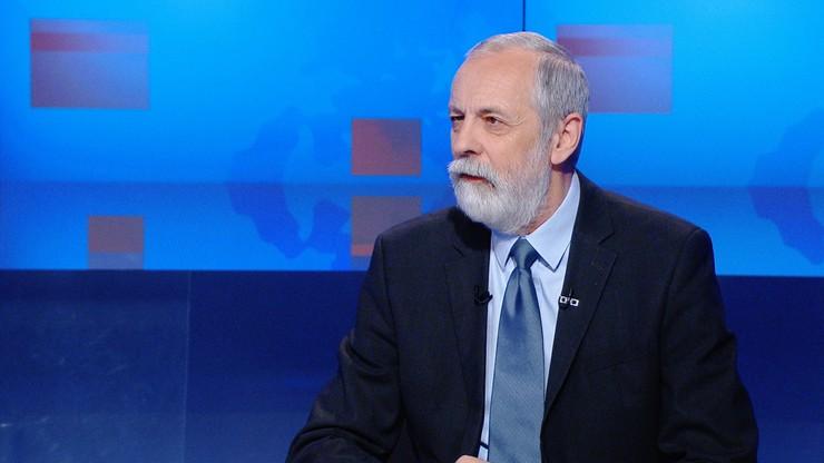 Grupiński o prawyborach prezydenckich w PO: będzie tylko jedna debata