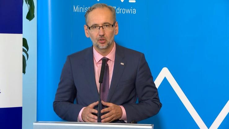 Adam Niedzielski zostaje na stanowisku prezesa NFZ