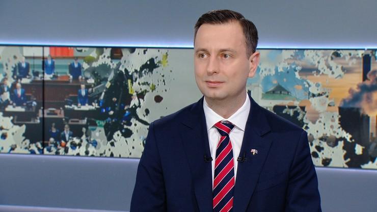 Kosiniak-Kamysz: święte są życie i zdrowie Polaków, a nie termin wyborów