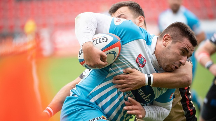 Ekstraliga rugby: Wznowienie rozgrywek w weekend 7/8 marca