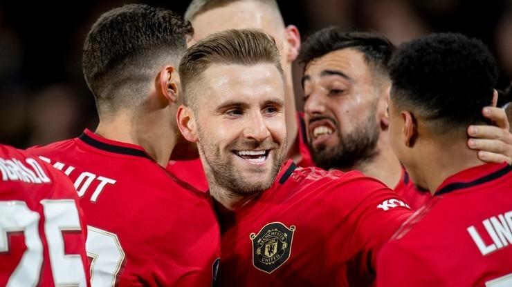 Piłkarze Manchesteru United zrzekli się części pensji