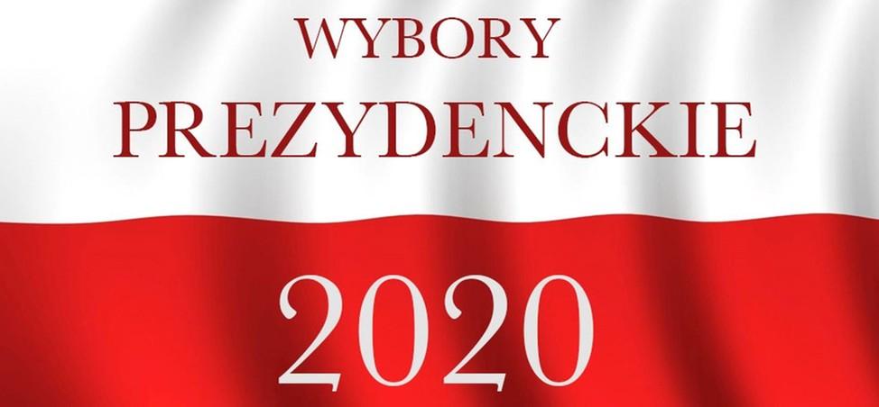 Wybory Prezydenckie 2020 - media nietelewizyjne