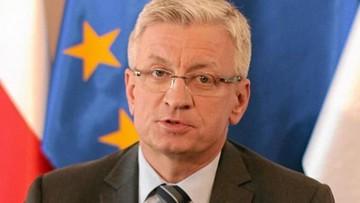 Prezydent Poznania odwołał swoją zastępczynię... SMS-em