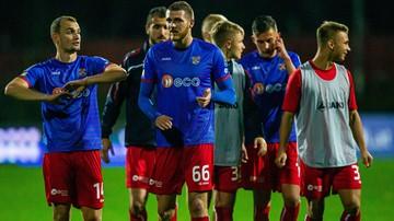 2019-10-27 Fortuna 1 Liga: Odra Opole - Podbeskidzie Bielsko-Biała. Relacja i wynik na żywo