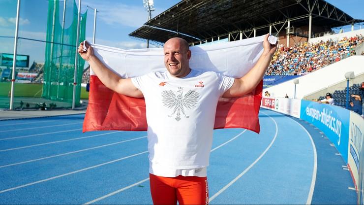 Małachowski: Chciałbym zakończyć karierę w dobrym stylu i na najważniejszej imprezie