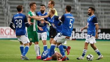Lech 18-latków! Atak na Ligę Europy, który fascynuje!
