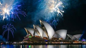 Mieszkańcy Sydney chcą odwołania słynnego pokazu sztucznych ogni