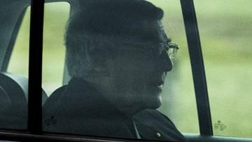 Sprawa kardynała Pella. Po roku więzienia wyjdzie na wolność