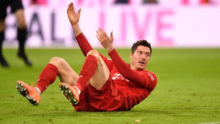 Bayern wyda 200 milionów, ale Lewandowski nie doczeka się zmiennika