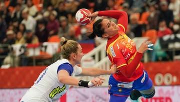 MŚ piłkarek ręcznych: Awans Norwegii, Holandii i Hiszpanii do półfinału