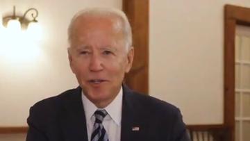 Joe Biden krytycznie o sytuacji na Białorusi, w Polsce i na Węgrzech
