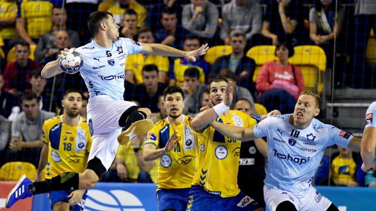 Liga Mistrzów: Druga porażka PGE VIVE Kielce
