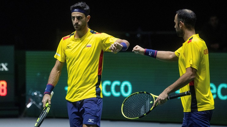 Australian Open: U współlidera rankingu deblistów wykryto doping