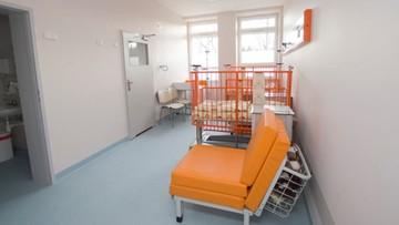 Dzieci z podejrzeniem zakażenia koronawirusem w krakowskim szpitalu