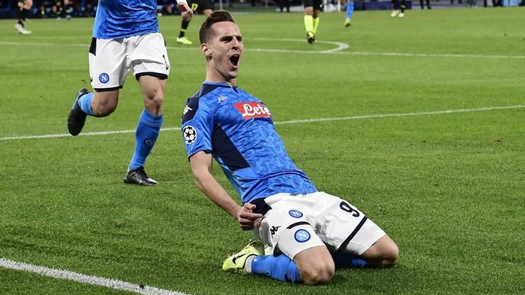 Serie A: SSC Napoli - Parma Calcio. Relacja i wynik na żywo