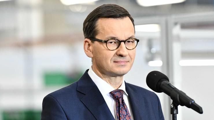 Premier powoła nowych wiceministrów. Znamy nazwiska