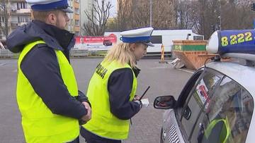 """Komenda Główna: będzie mniej policyjnych akcji. """"Policjanci mają ich już dosyć"""""""