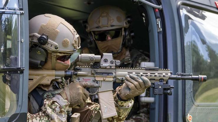 Skandal w niemieckiej armii. Zniknęła amunicja i materiały wybuchowe