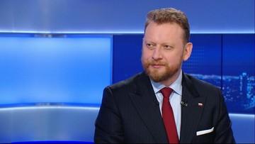 Szumowski: jesteśmy gotowi na koronawirusa w Polsce