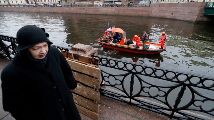 Przed sądem w Petersburgu stanął słynny rosyjski profesor historii oskarżony o zabósjtwo swojej 24-letniej kochanki.