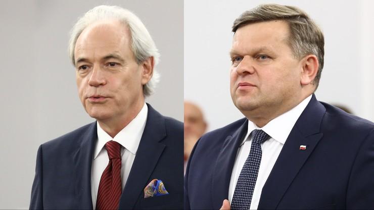 Izba zadumy czy zadymy? Szejnfeld i Skurkiewicz o nowej kadencji Senatu [TRANSMISJA]