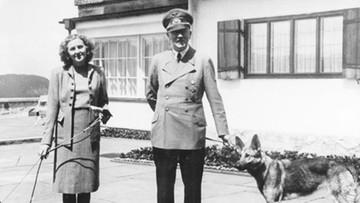 """Cylinder Hitlera, suknia Evy Braun, zdobione """"Mein Kampf"""". Kontrowersyjna aukcja"""
