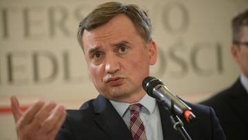 Ziobro usłyszał warunki dalszej współpracy z PiS. Ma dwa wyjścia